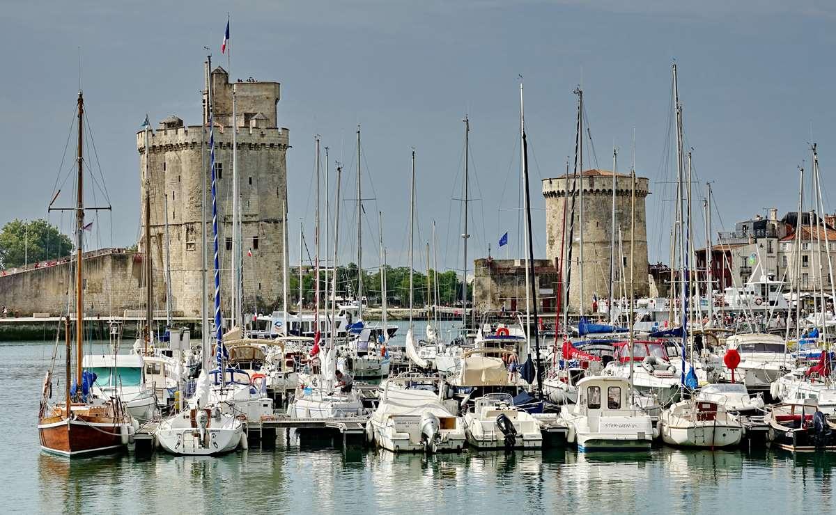 [Vie des Ports ] Port de La Rochelle  - Page 4 Dsc06253