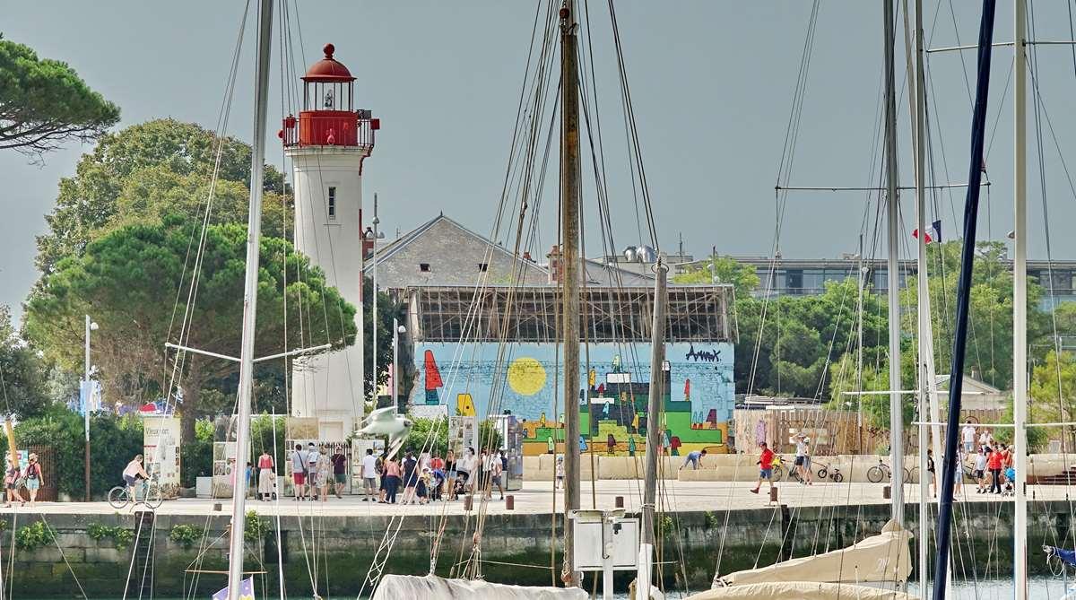 [Vie des Ports ] Port de La Rochelle  - Page 4 Dsc06254