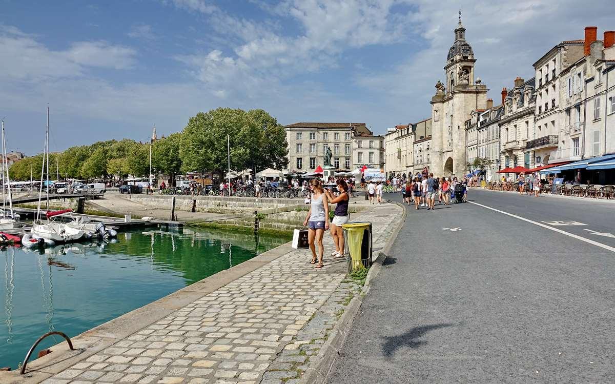 [Vie des Ports ] Port de La Rochelle  - Page 4 Dsc06255