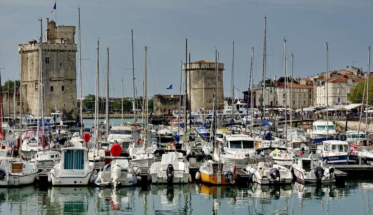[Vie des Ports ] Port de La Rochelle  - Page 4 Dsc06256
