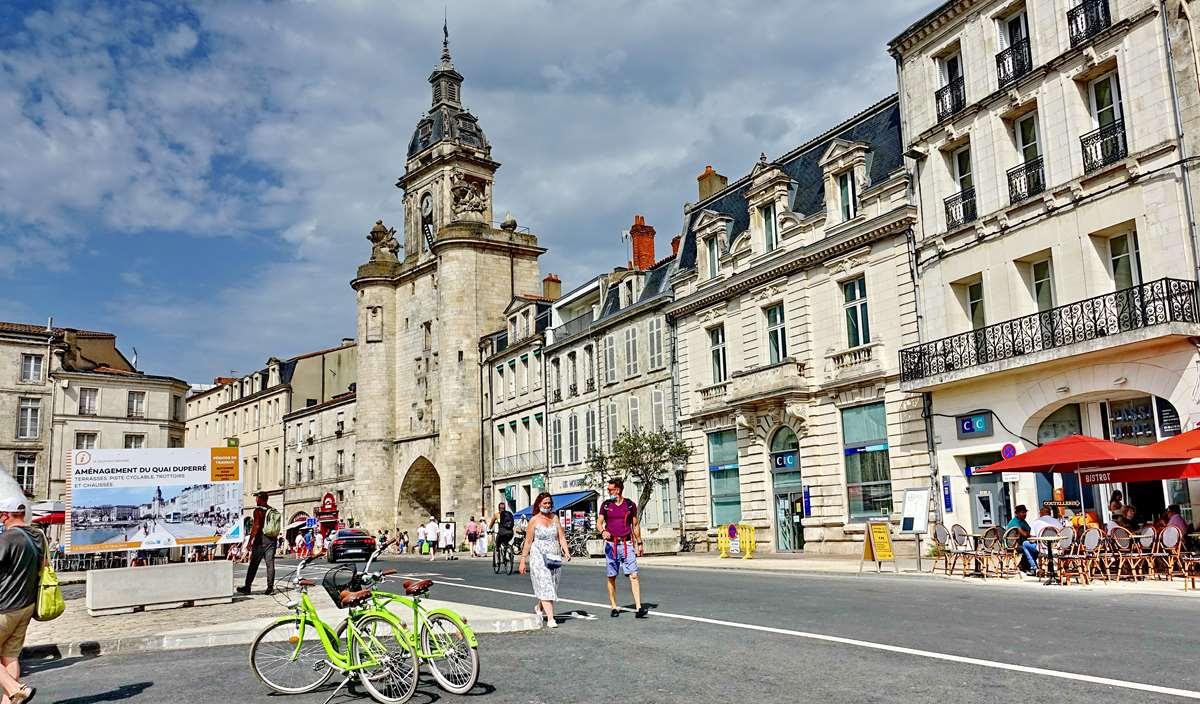 [Vie des Ports ] Port de La Rochelle  - Page 4 Dsc06257