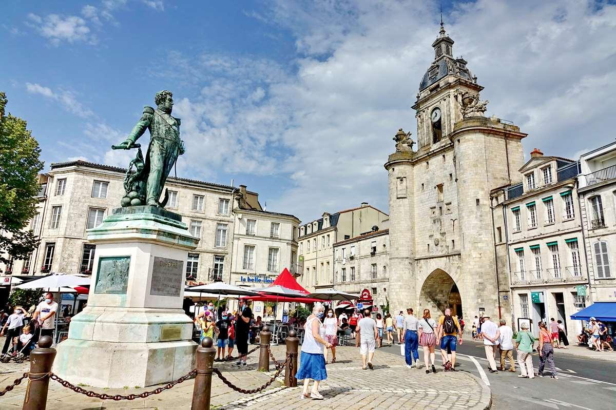 [Vie des Ports ] Port de La Rochelle  - Page 4 Dsc06263