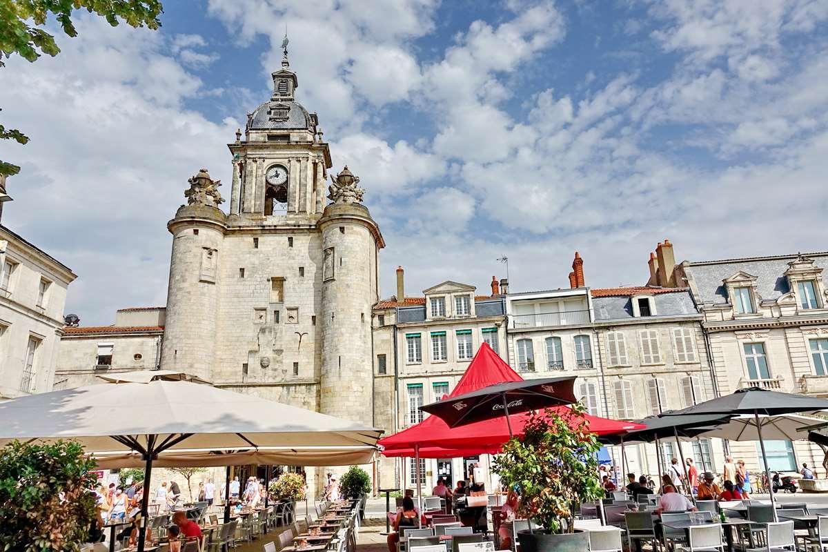 [Vie des Ports ] Port de La Rochelle  - Page 4 Dsc06276