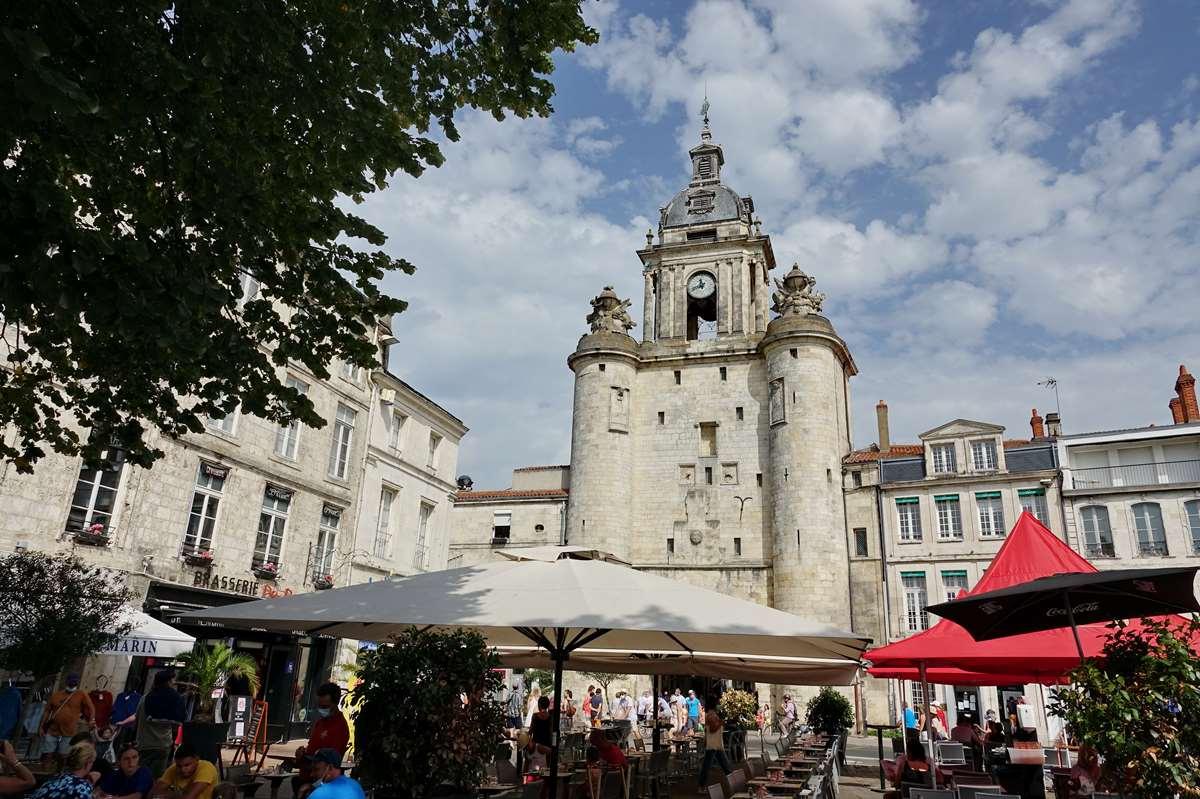 [Vie des Ports ] Port de La Rochelle  - Page 4 Dsc06277