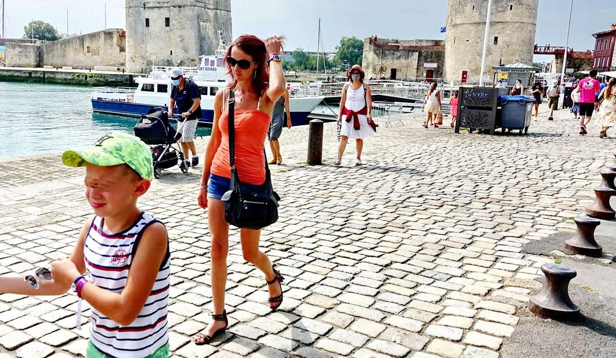 [Vie des Ports ] Port de La Rochelle  - Page 4 Dsc06283