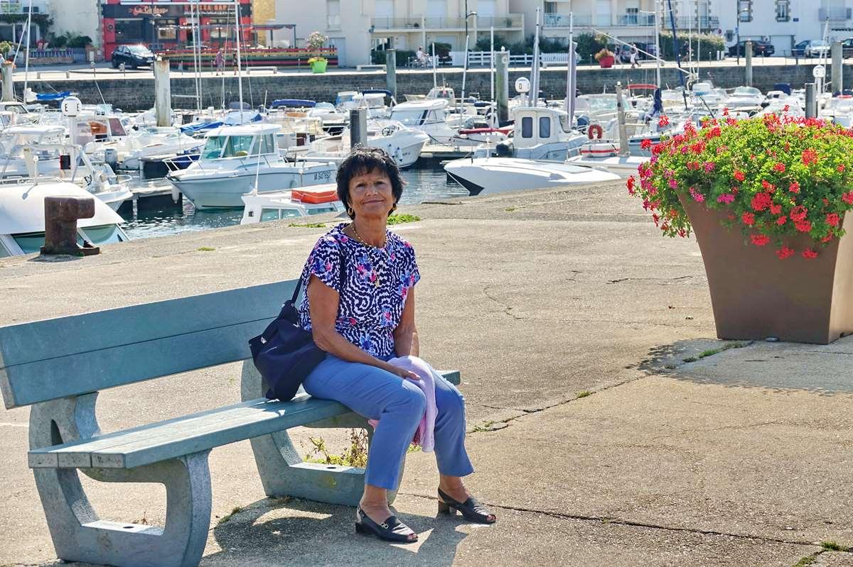 [Vie des ports] Etel d'aujourd'hui et son histoire de la pêche au thon - Page 2 Dsc06314
