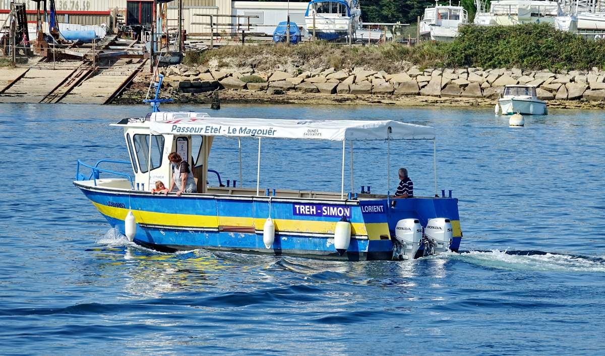 [Vie des ports] Etel d'aujourd'hui et son histoire de la pêche au thon - Page 2 Dsc06326