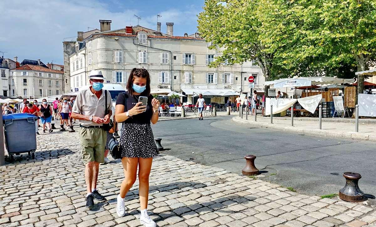 [Vie des Ports ] Port de La Rochelle  - Page 4 Dsc06592