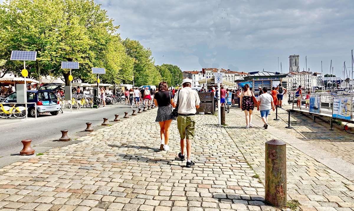 [Vie des Ports ] Port de La Rochelle  - Page 4 Dsc06593