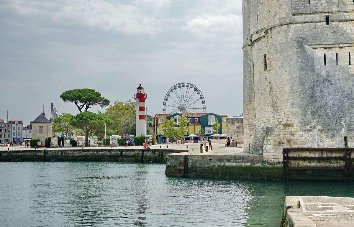 [Vie des Ports ] Port de La Rochelle  - Page 4 Dsc06598