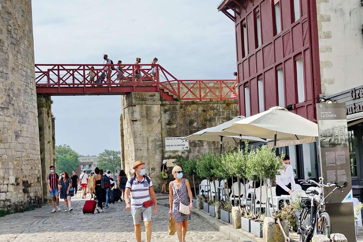 [Vie des Ports ] Port de La Rochelle  - Page 4 Dsc06599