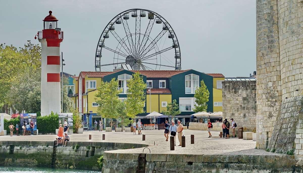 [Vie des Ports ] Port de La Rochelle  - Page 4 Dsc06601