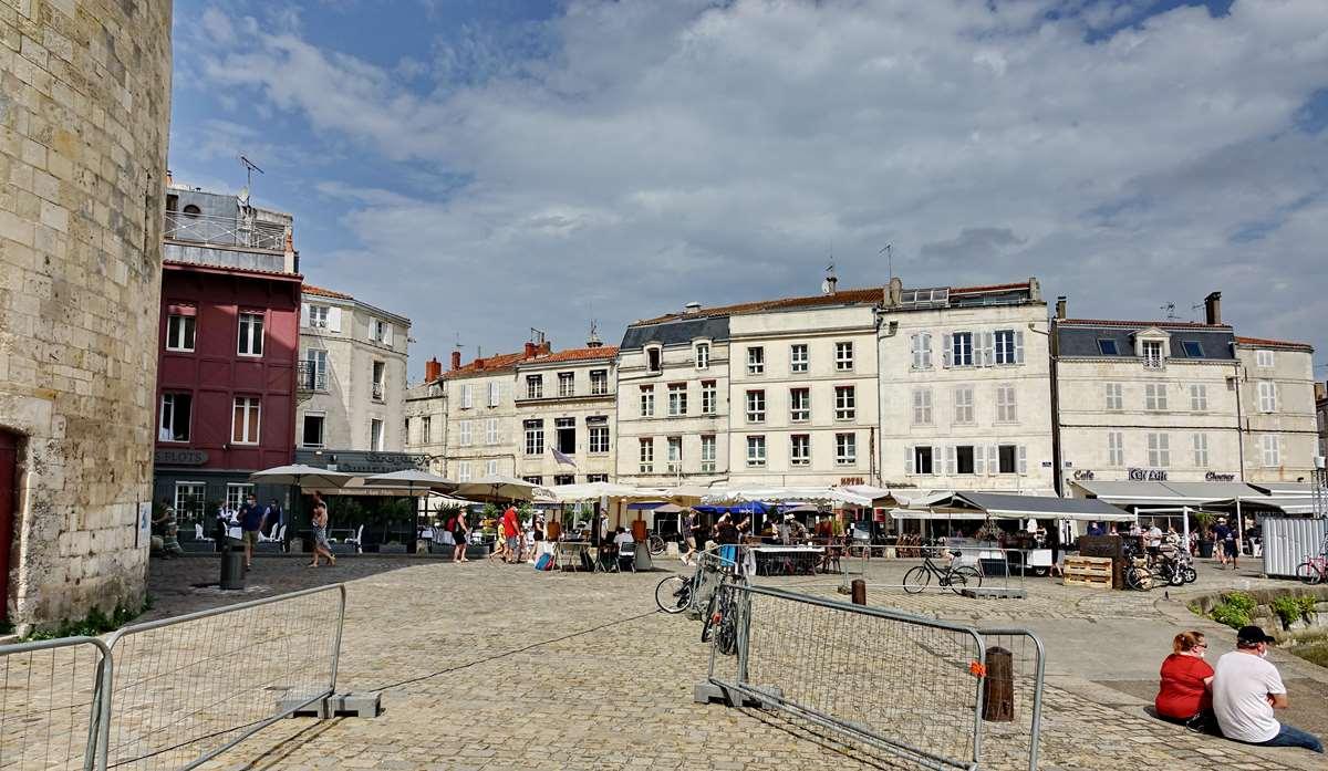 [Vie des Ports ] Port de La Rochelle  - Page 4 Dsc06606