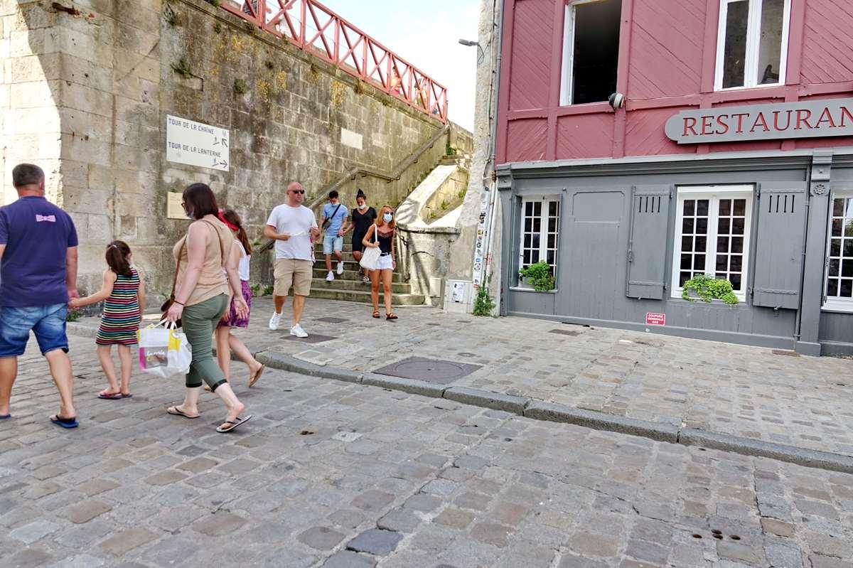 [Vie des Ports ] Port de La Rochelle  - Page 4 Dsc06608