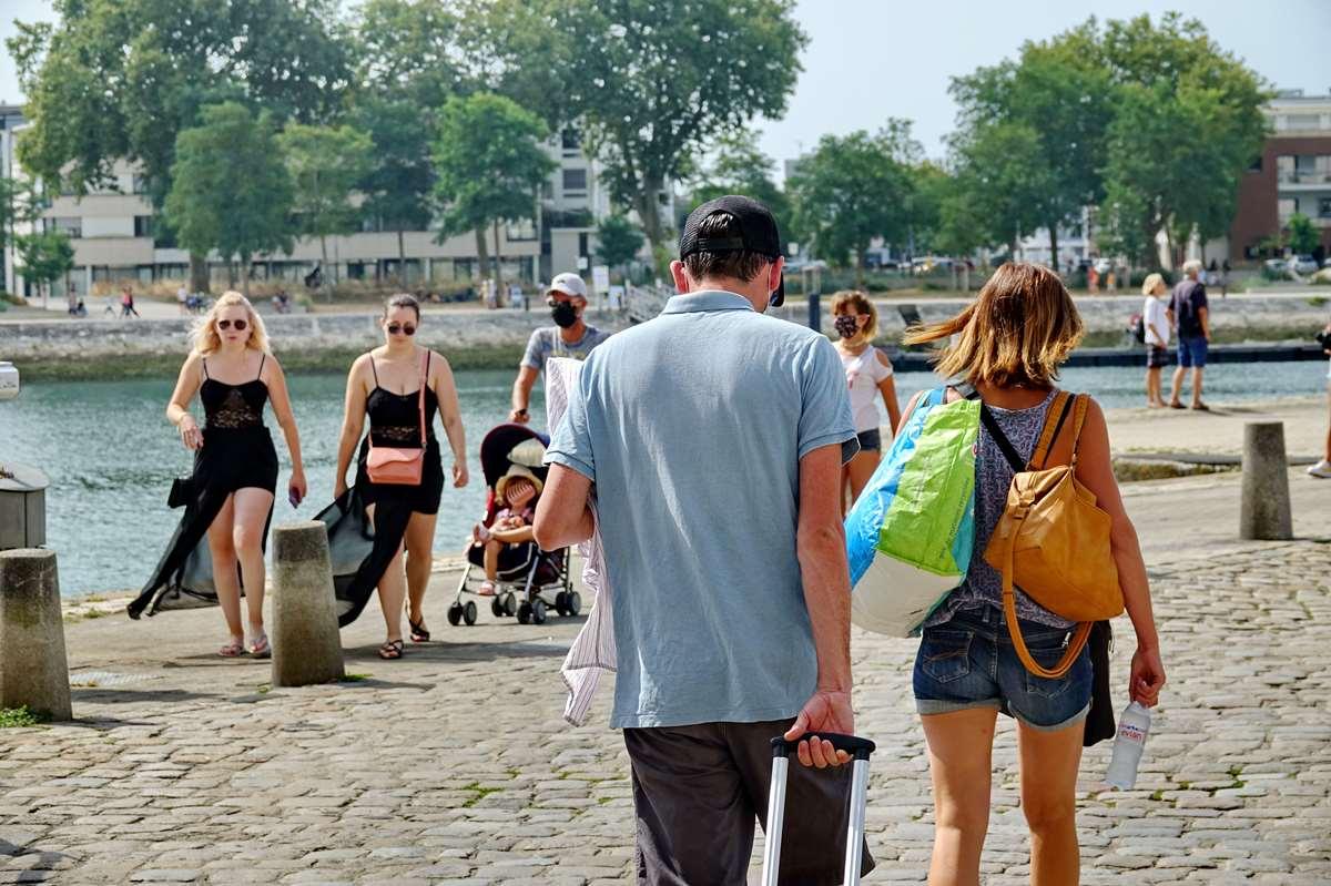 [Vie des Ports ] Port de La Rochelle  - Page 4 Dsc06611