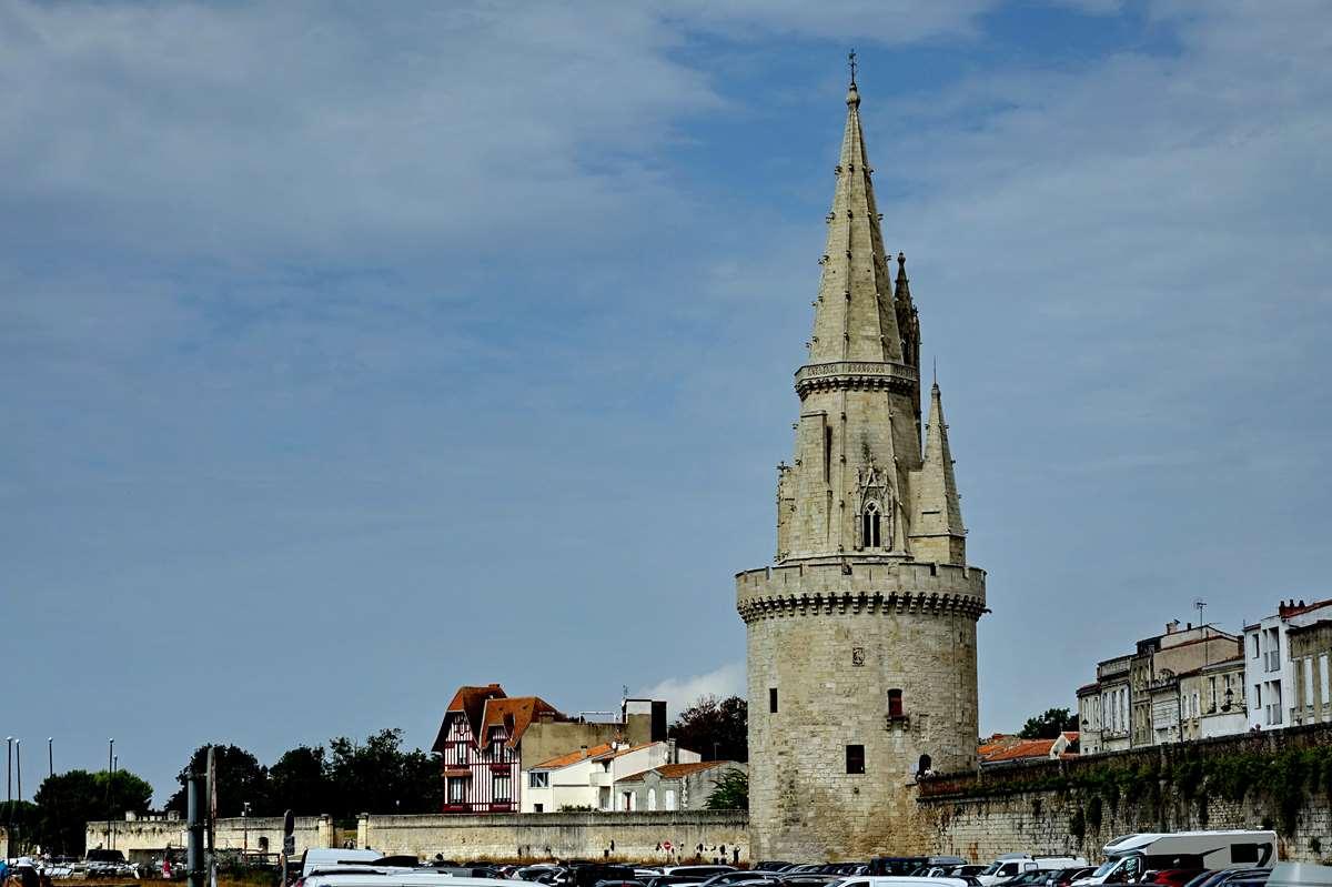 [Vie des Ports ] Port de La Rochelle  - Page 4 Dsc06614