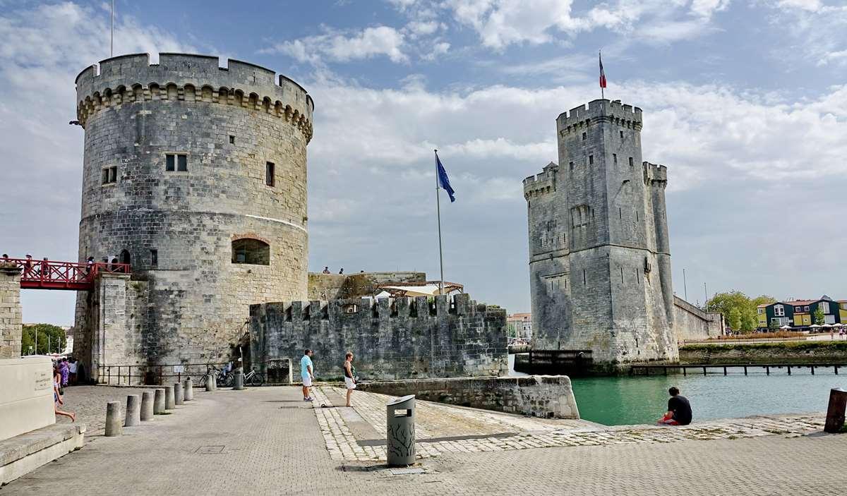 [Vie des Ports ] Port de La Rochelle  - Page 4 Dsc06615