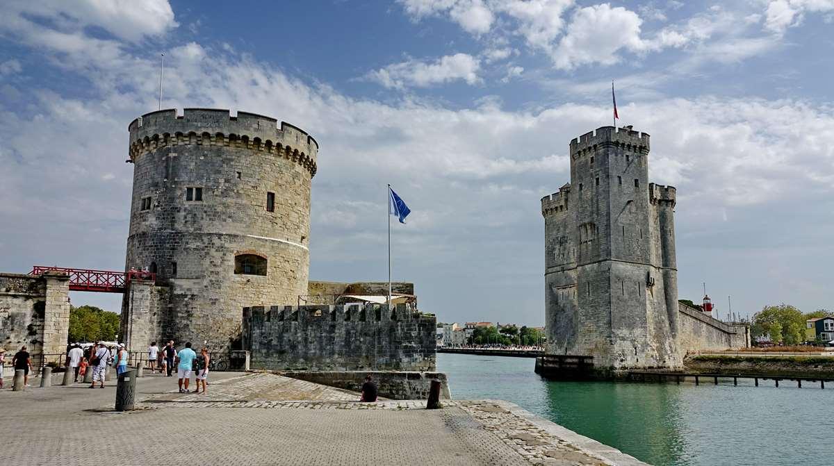 [Vie des Ports ] Port de La Rochelle  - Page 4 Dsc06617