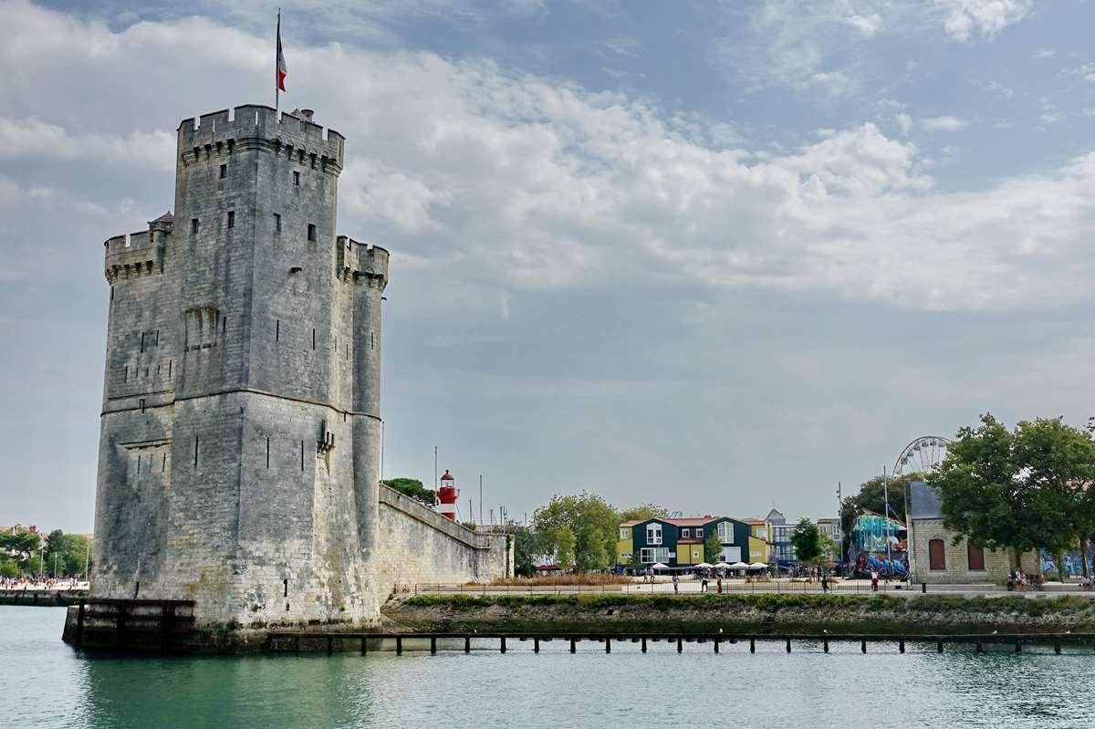 [Vie des Ports ] Port de La Rochelle  - Page 4 Dsc06619