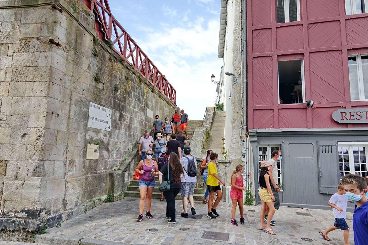 [Vie des Ports ] Port de La Rochelle  - Page 4 Dsc06623