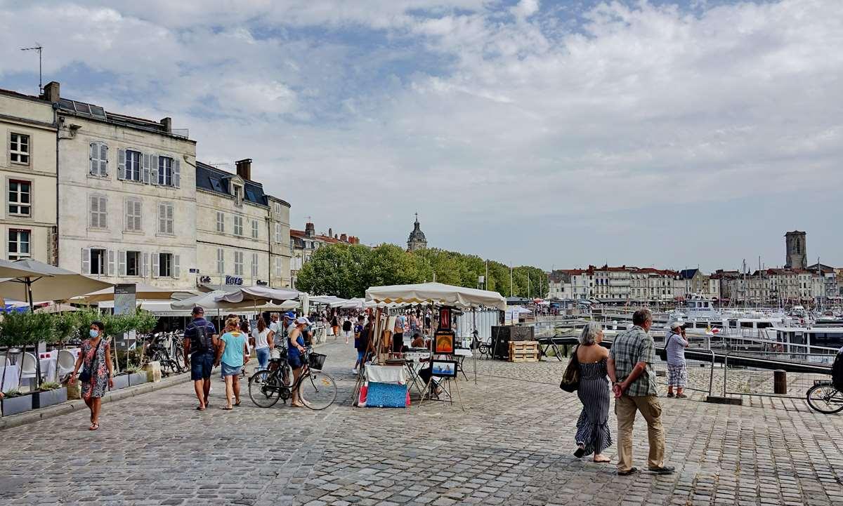 [Vie des Ports ] Port de La Rochelle  - Page 4 Dsc06625