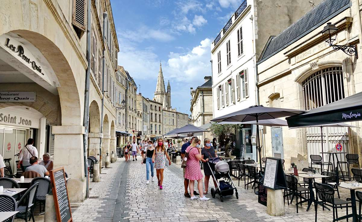 [Vie des Ports ] Port de La Rochelle  - Page 5 Dsc06738