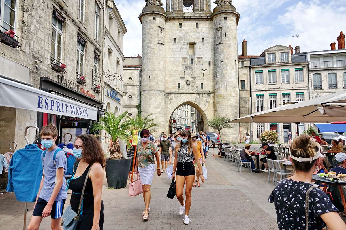 [Vie des Ports ] Port de La Rochelle  - Page 5 Dsc06743