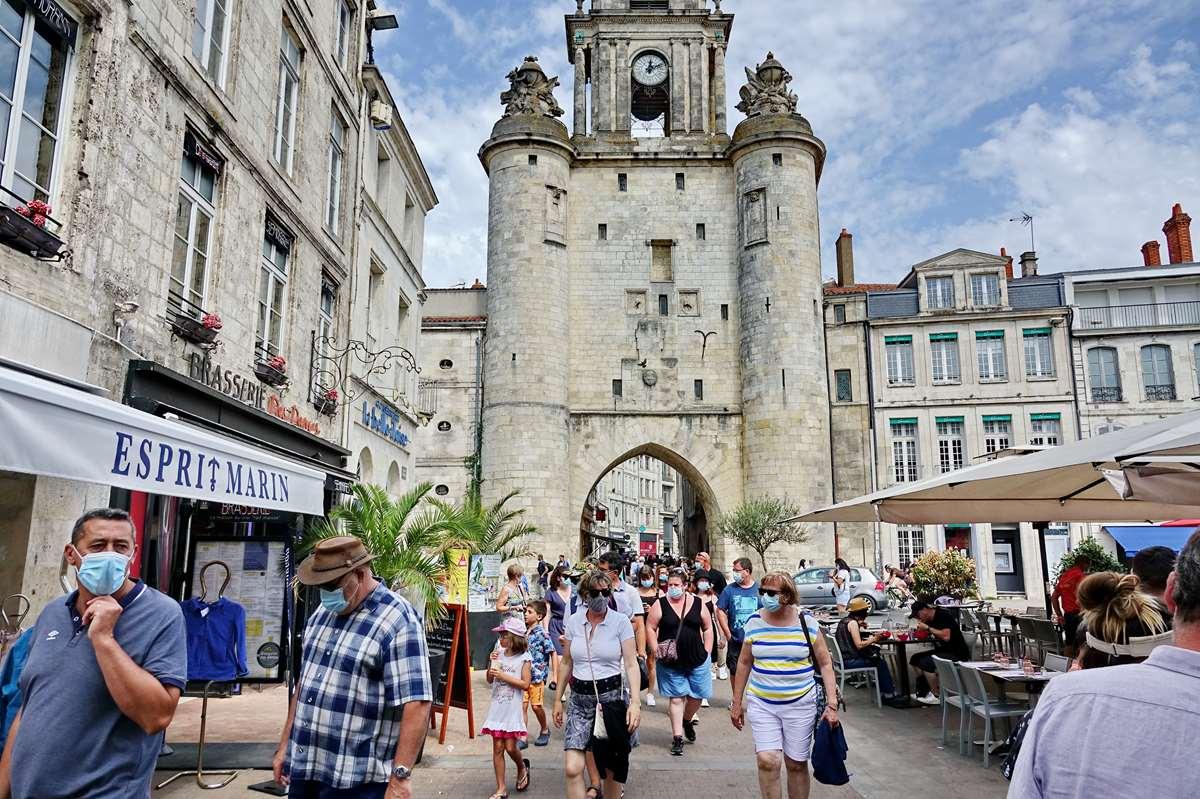 [Vie des Ports ] Port de La Rochelle  - Page 5 Dsc06745