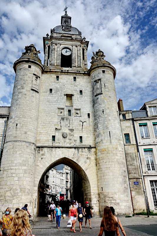 [Vie des Ports ] Port de La Rochelle  - Page 5 Dsc06746