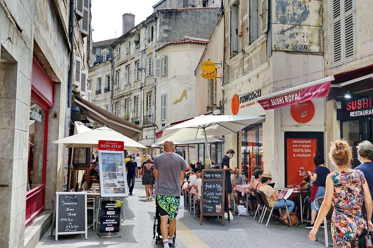 [Vie des Ports ] Port de La Rochelle  - Page 5 Dsc06755