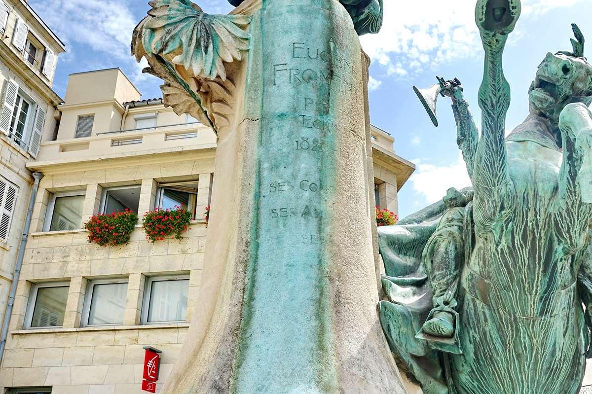 [Vie des Ports ] Port de La Rochelle  - Page 5 Dsc06756