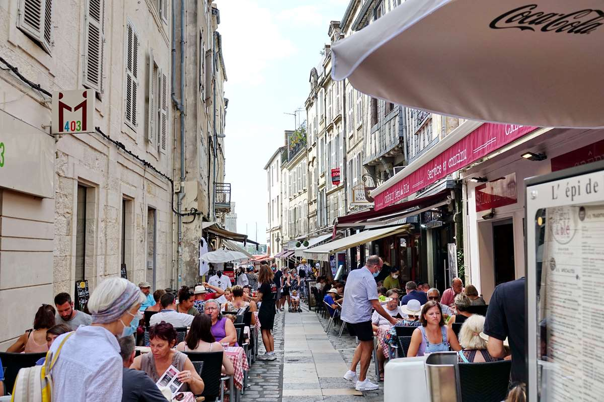 [Vie des Ports ] Port de La Rochelle  - Page 5 Dsc06759
