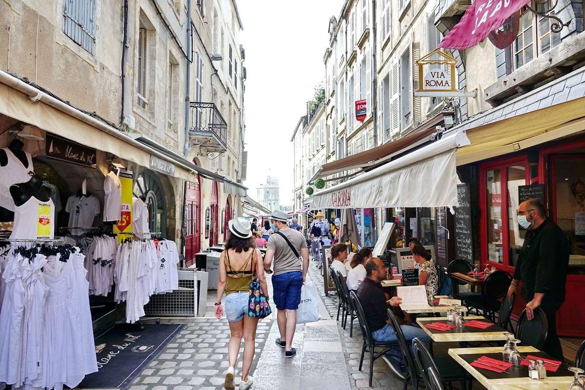 [Vie des Ports ] Port de La Rochelle  - Page 5 Dsc06762