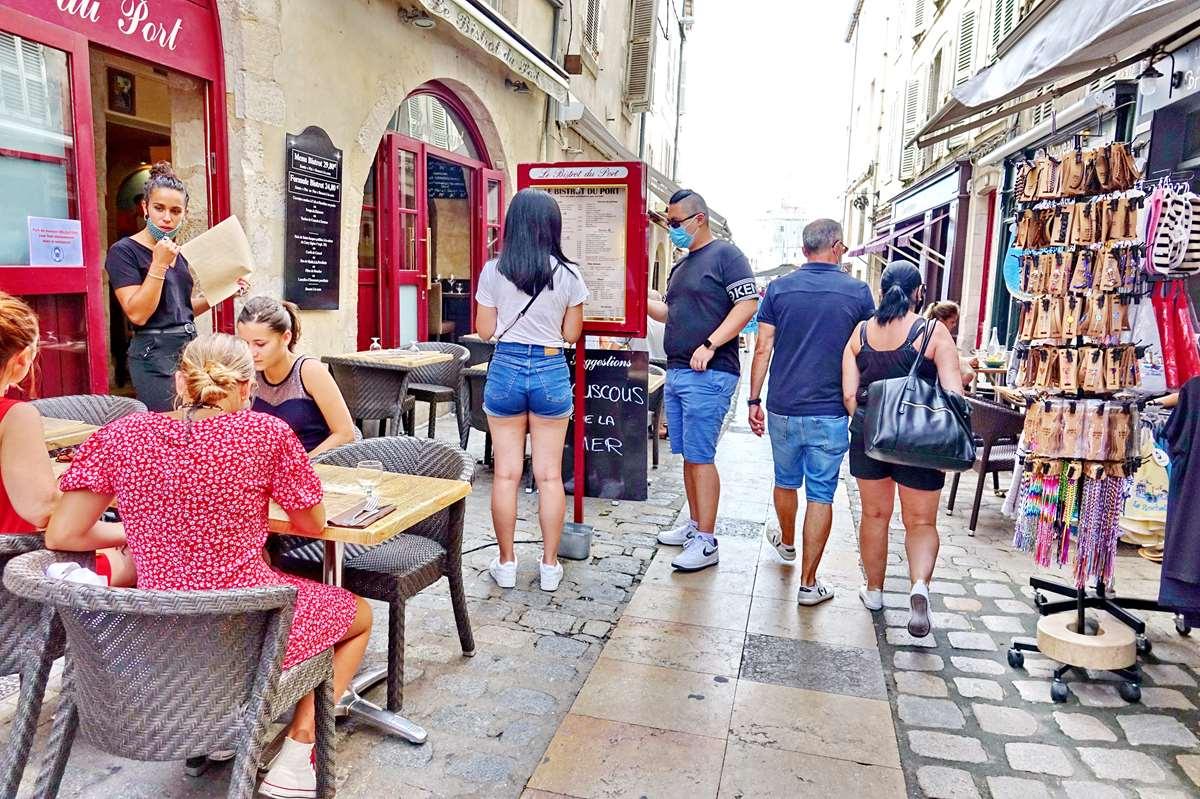 [Vie des Ports ] Port de La Rochelle  - Page 5 Dsc06765