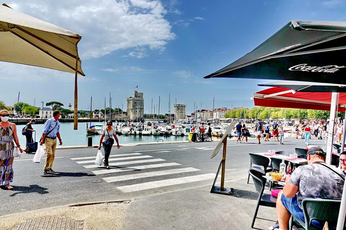 [Vie des Ports ] Port de La Rochelle  - Page 5 Dsc06767