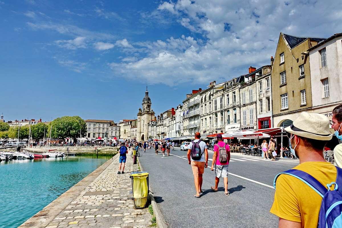 [Vie des Ports ] Port de La Rochelle  - Page 5 Dsc06768
