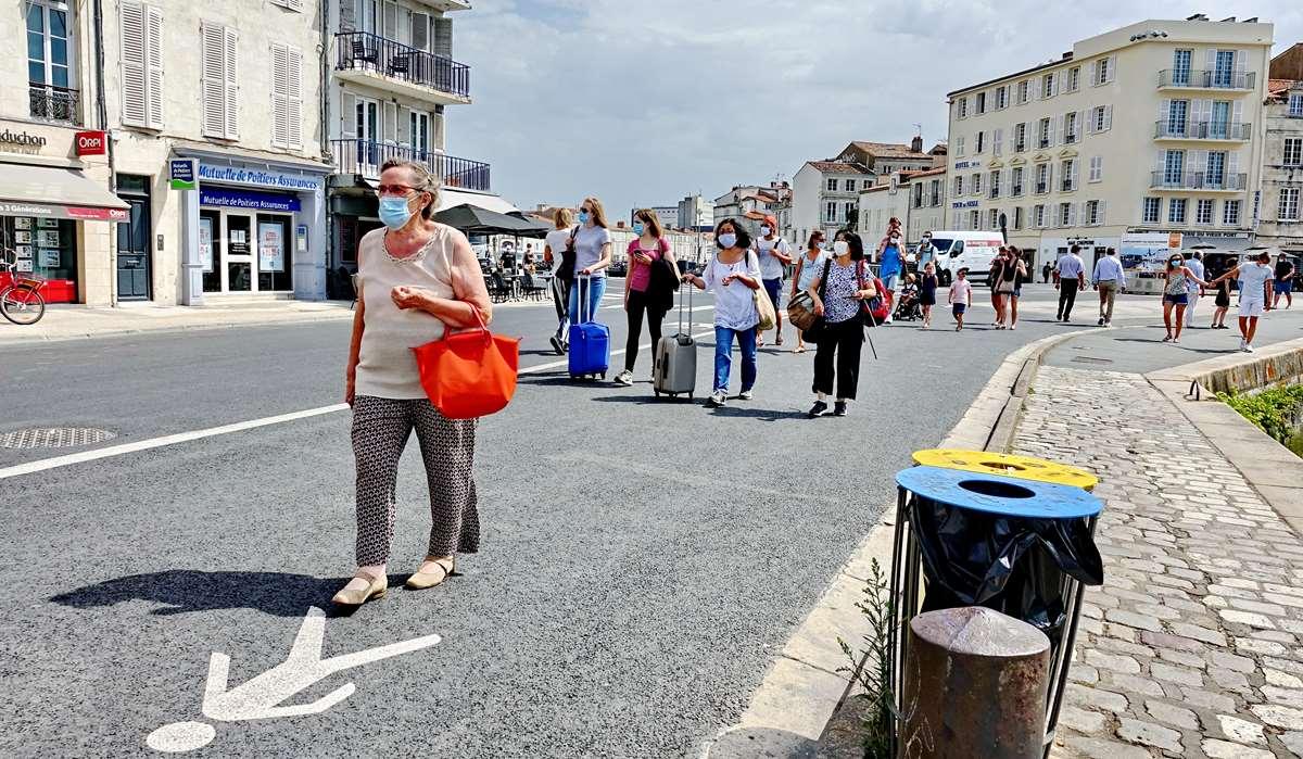 [Vie des Ports ] Port de La Rochelle  - Page 5 Dsc06771