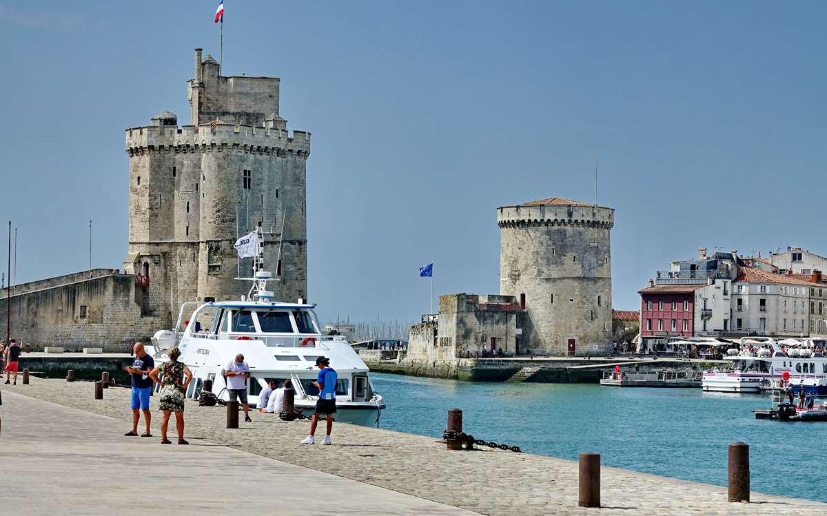 [Vie des Ports ] Port de La Rochelle  - Page 5 Dsc06773