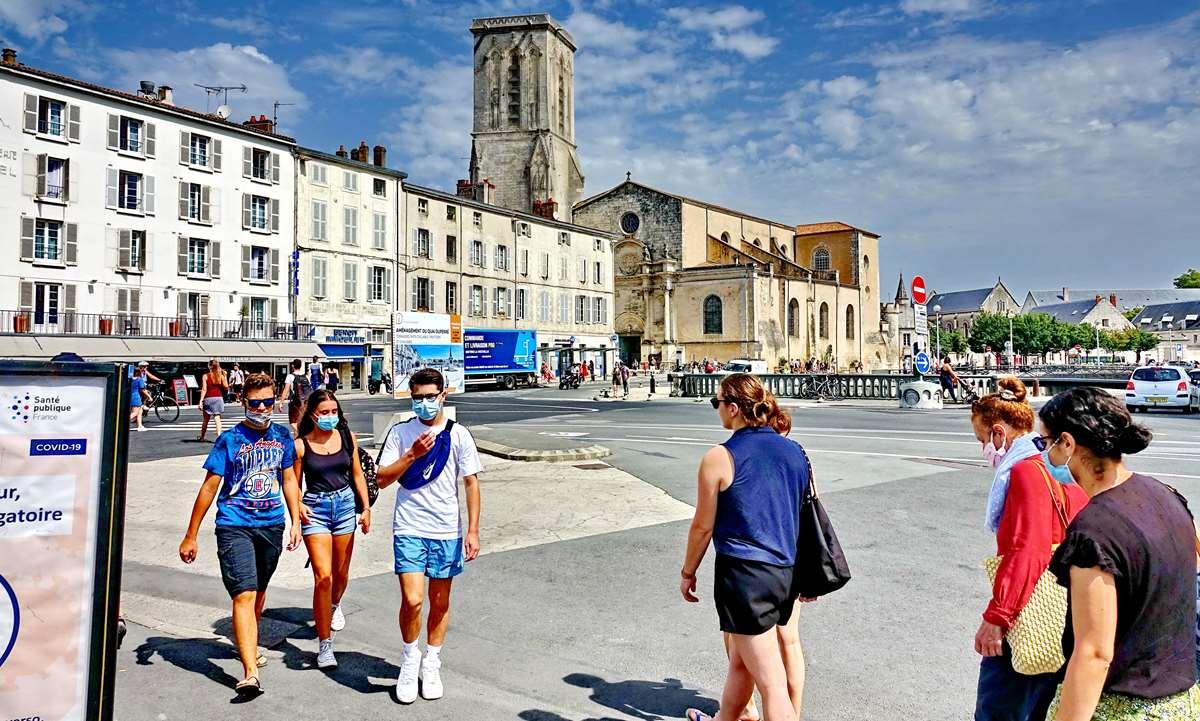 [Vie des Ports ] Port de La Rochelle  - Page 5 Dsc06774