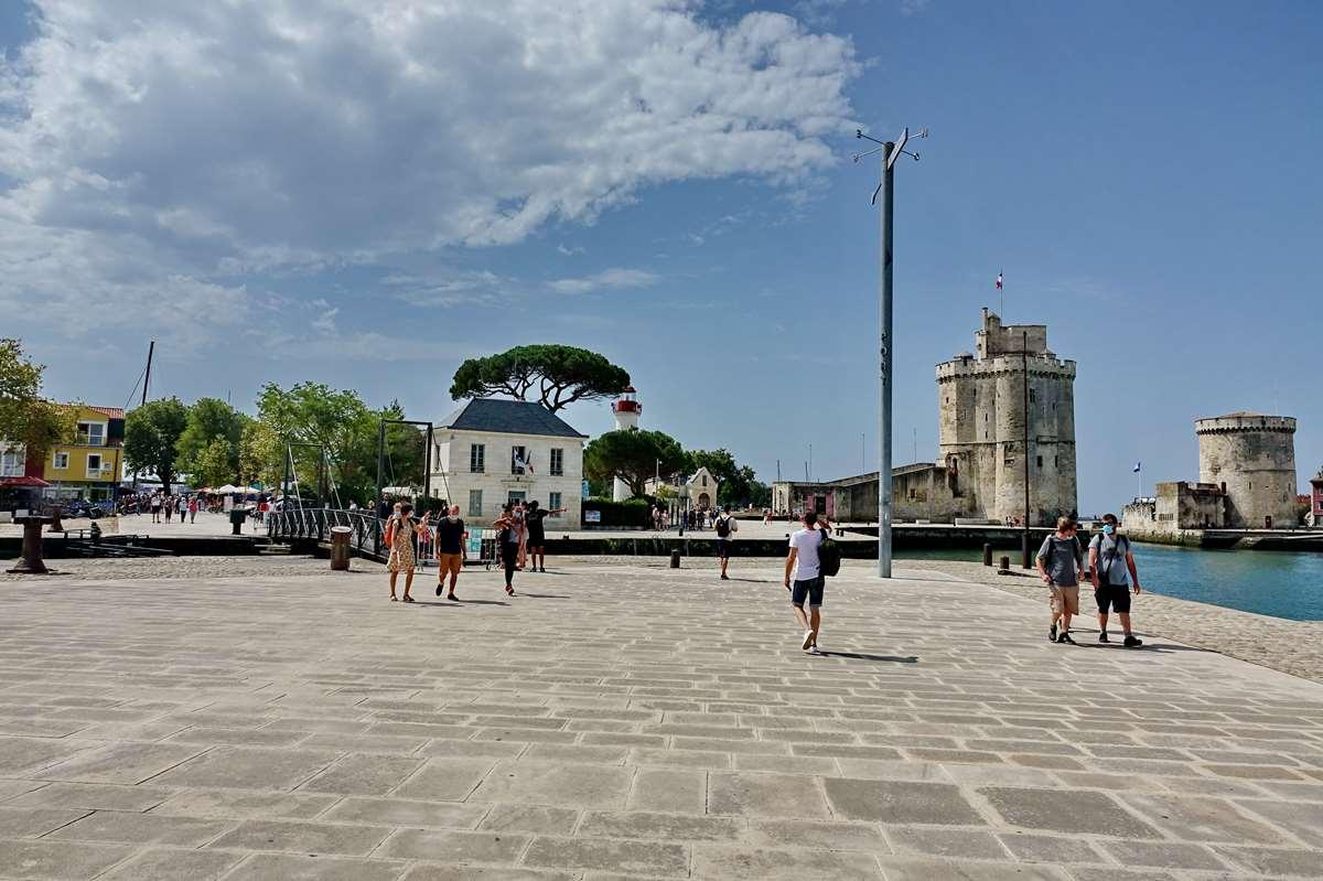 [Vie des Ports ] Port de La Rochelle  - Page 5 Dsc06775