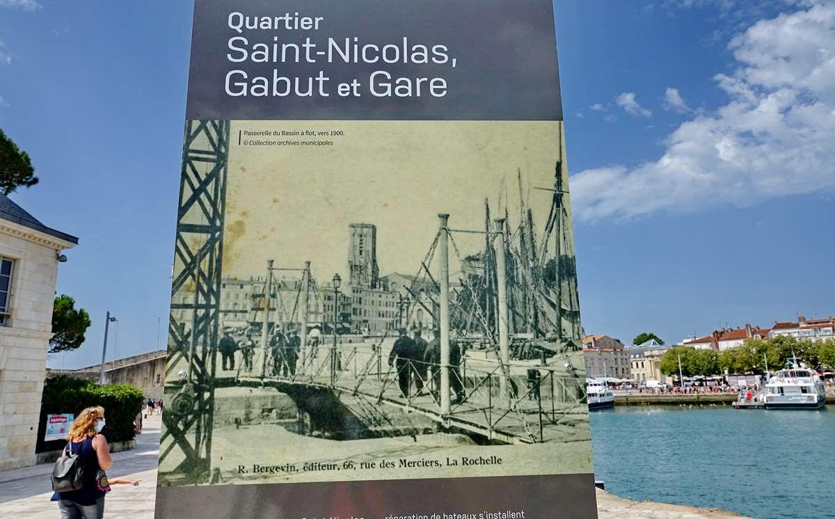 [Vie des Ports ] Port de La Rochelle  - Page 5 Dsc06782