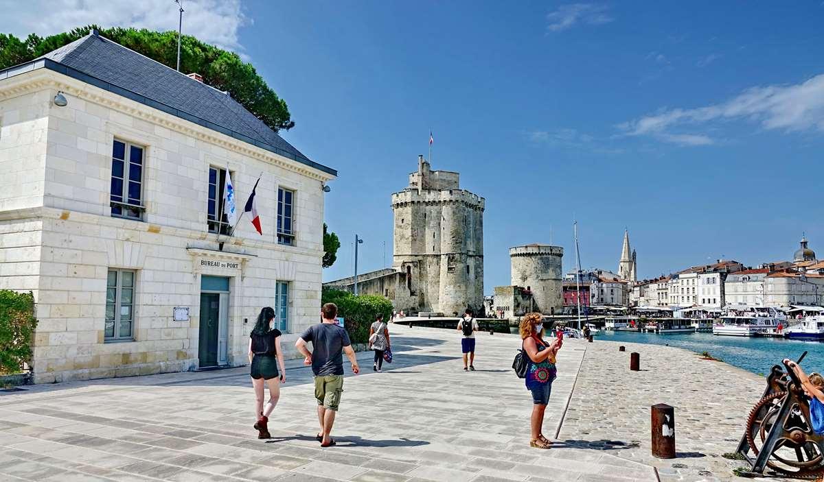 [Vie des Ports ] Port de La Rochelle  - Page 5 Dsc06783