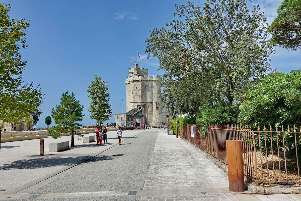 [Vie des Ports ] Port de La Rochelle  - Page 5 Dsc06785