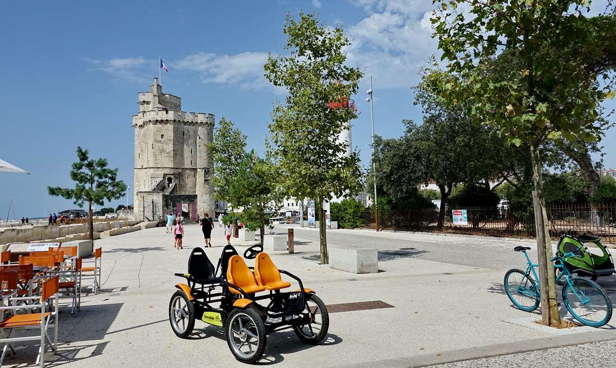 [Vie des Ports ] Port de La Rochelle  - Page 5 Dsc06788