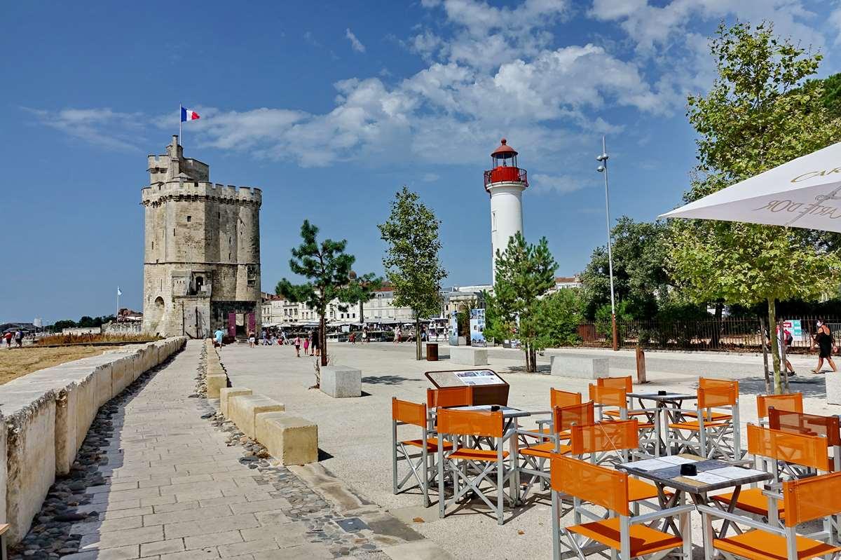 [Vie des Ports ] Port de La Rochelle  - Page 5 Dsc06790