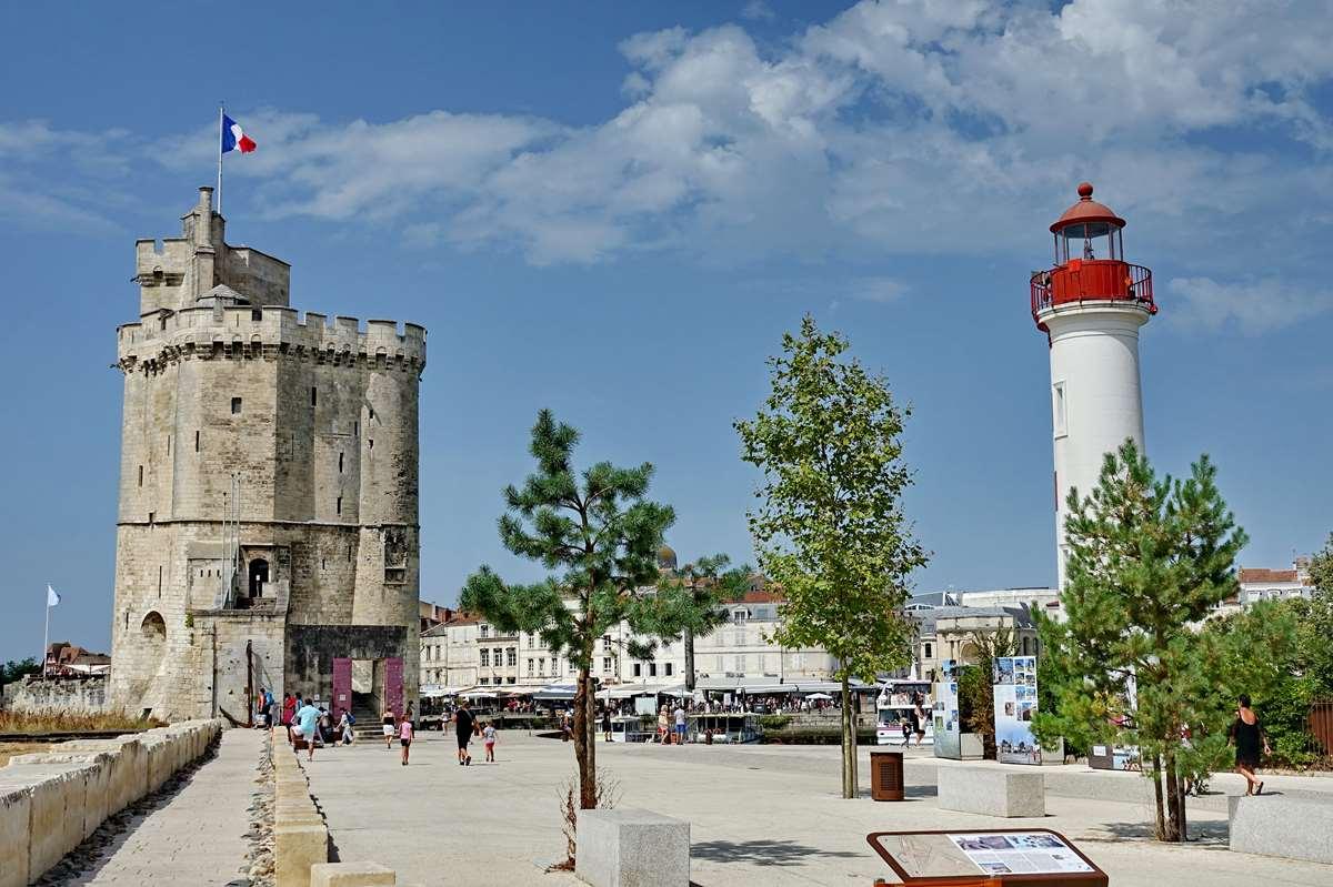 [Vie des Ports ] Port de La Rochelle  - Page 5 Dsc06792