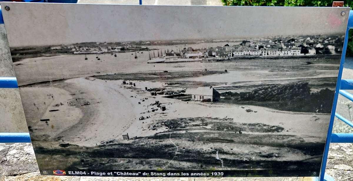 [Vie des ports] Etel d'aujourd'hui et son histoire de la pêche au thon - Page 2 Dsc06896