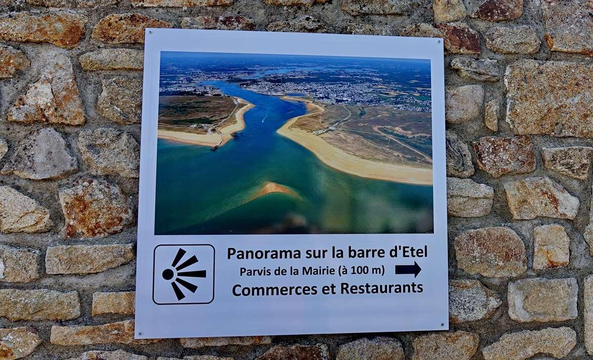 [Vie des ports] Etel d'aujourd'hui et son histoire de la pêche au thon - Page 2 Dsc06908