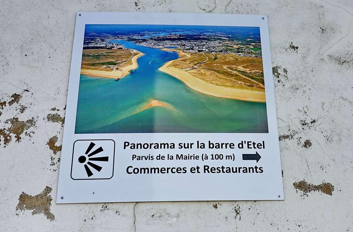 [Vie des ports] Etel d'aujourd'hui et son histoire de la pêche au thon - Page 3 Dsc07054