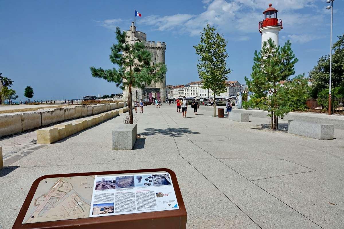 [Vie des Ports ] Port de La Rochelle  - Page 5 Dsc07066